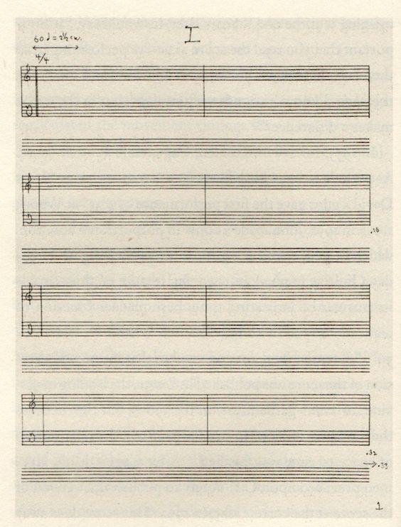"John Cage's 4'33"""